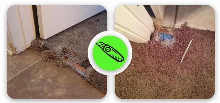 Best Carpet Repair Northgate