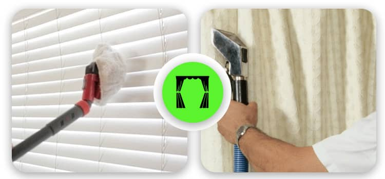 Best Curtains And Blinds Cleaning Northgate