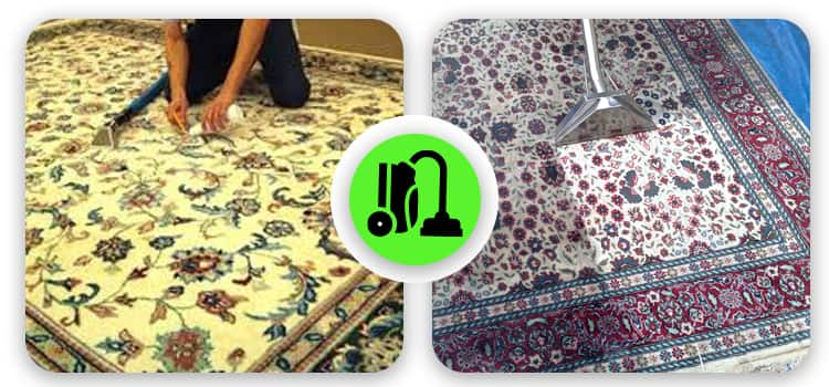 Best Rug Cleaning Northgate