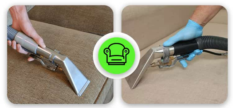 Best Upholstery Cleaning Northgate